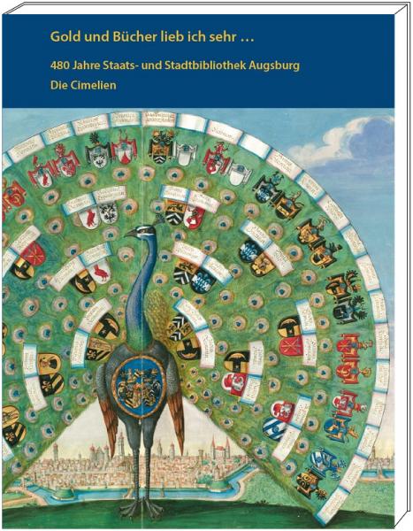 """""""Gold und Bücher lieb ich sehr ..."""" - Katalog"""
