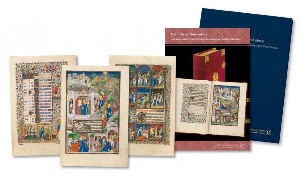 Das Sobieski-Stundenbuch - Faksimilemappe